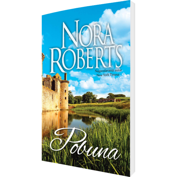 Nora Roberts - Pobuna