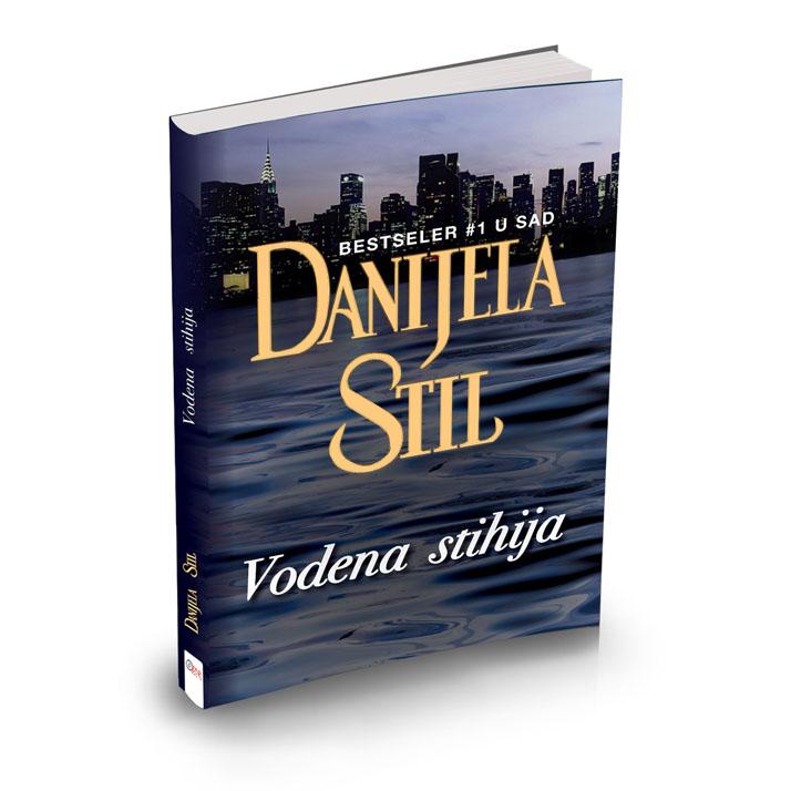 Danijela Stil - Vodena stihija