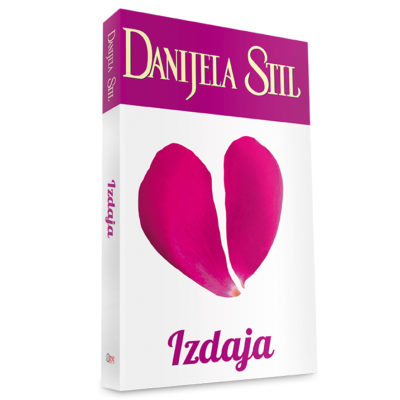 Danijela Stil - Izdaja