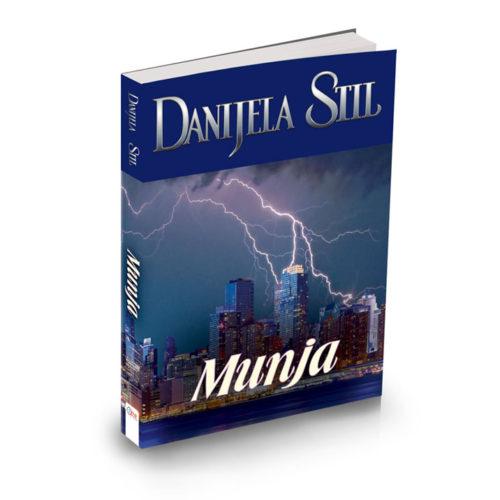 Danijela Stil - Munja
