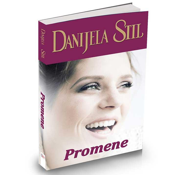 Danijela Stil - Promene