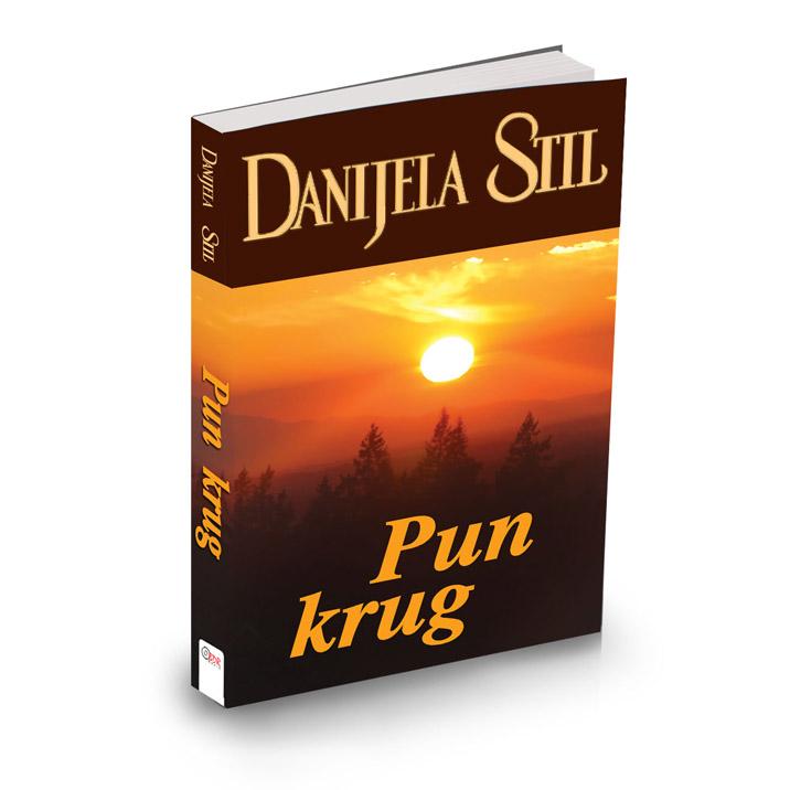 Danijela Stil - Pun krug