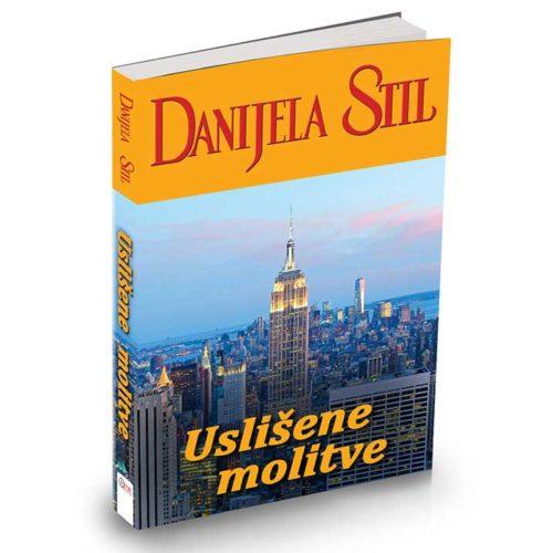 Danijela Stil - Uslišene molitve
