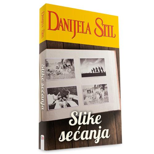 Danijela Stil - Slike sećanja