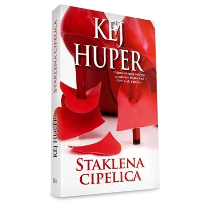 Kej Huper - Staklena cipelica
