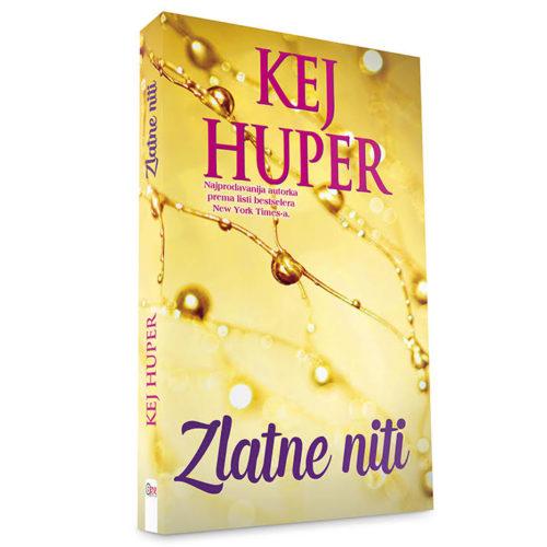Kej Huper - Zlatne niti