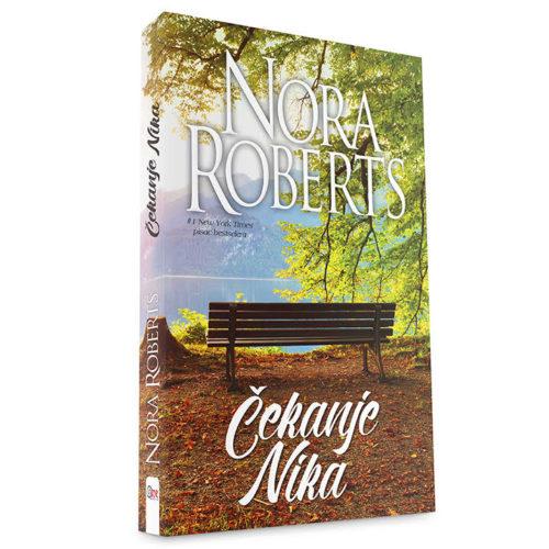 Nora Roberts - Čekanje Nika