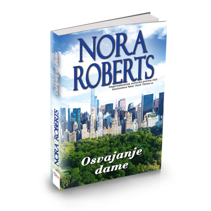 Nora Roberts - Osvajanje dame