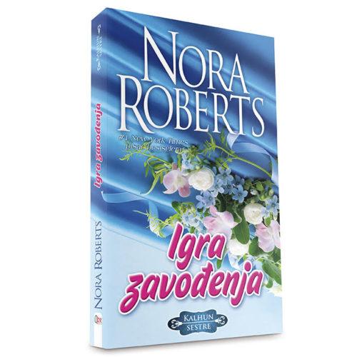 Nora Roberts - Igra zavođenja