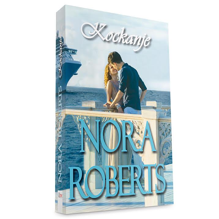 Nora Roberts - Kockanje
