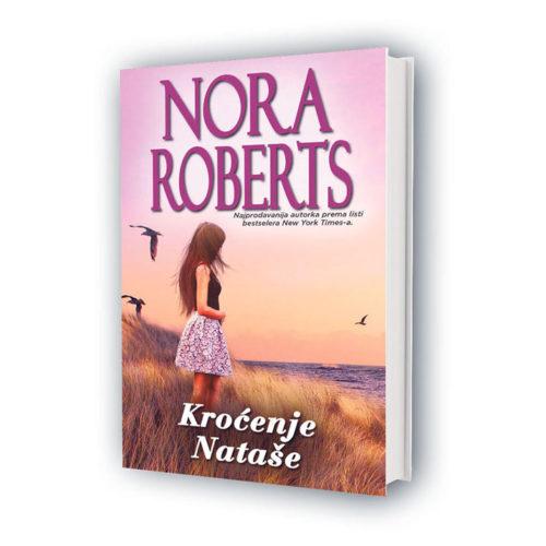 Nora Roberts - Kroćenje Nataše