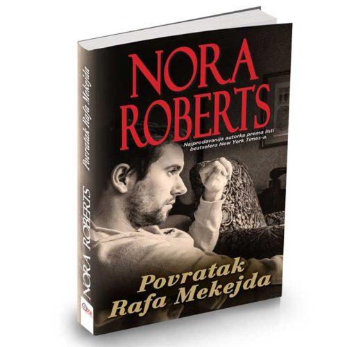 Nora Roberts - Povratak Rafa Mekejda