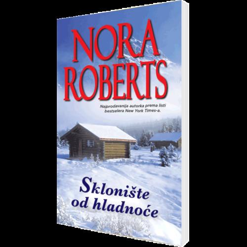 Nora Roberts - Sklonište od hladnoće