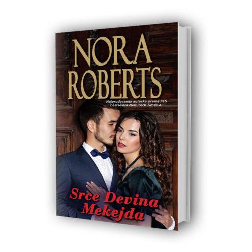 Nora Roberts – Srce Devina Mekejda