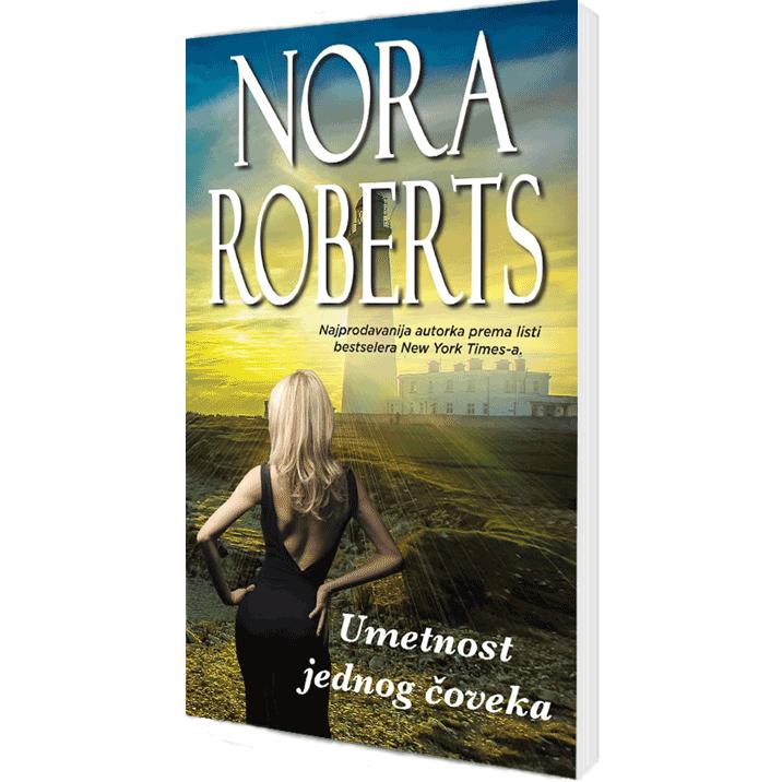 Nora Roberts - Umetnost jednog čoveka