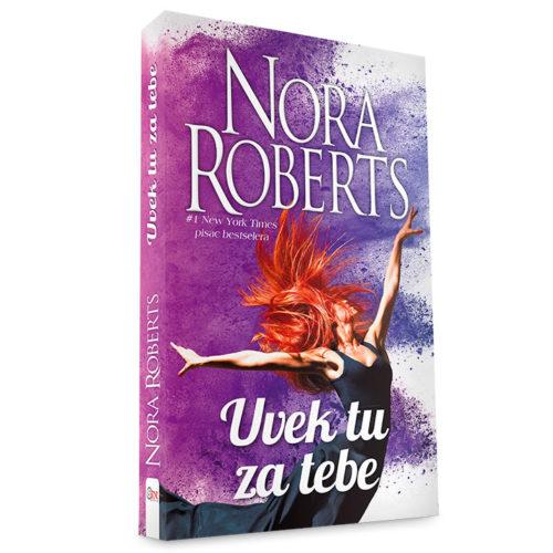 Nora Roberts - Uvek tu za tebe