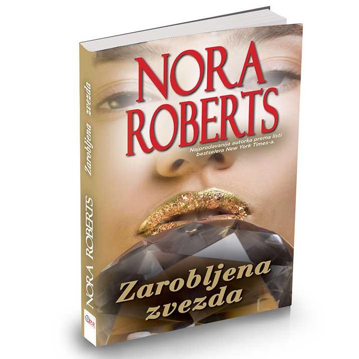 Nora Roberts - Zarobljena zvezda