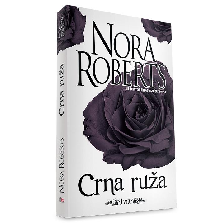 Nora Roberts - Crna ruža