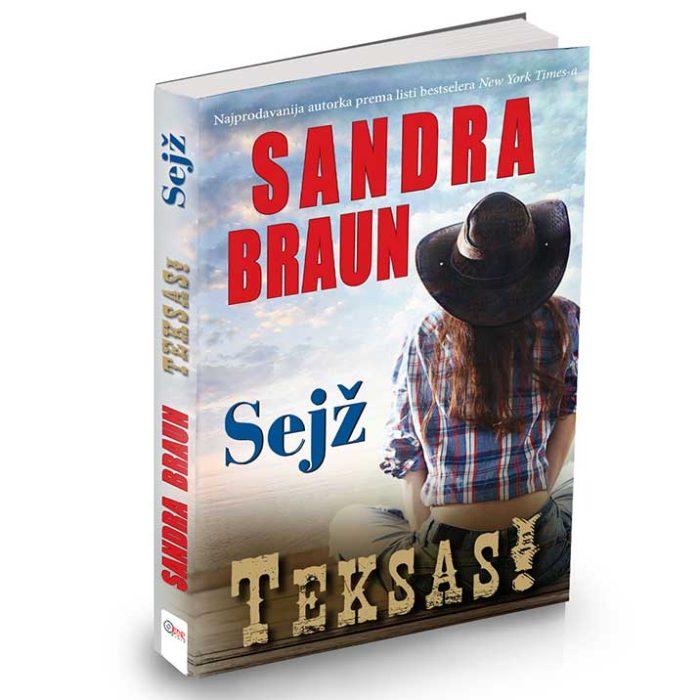 Sandra Braun - Teksas! Sejž