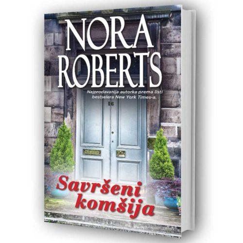 Nora Roberts - Savršeni komšija