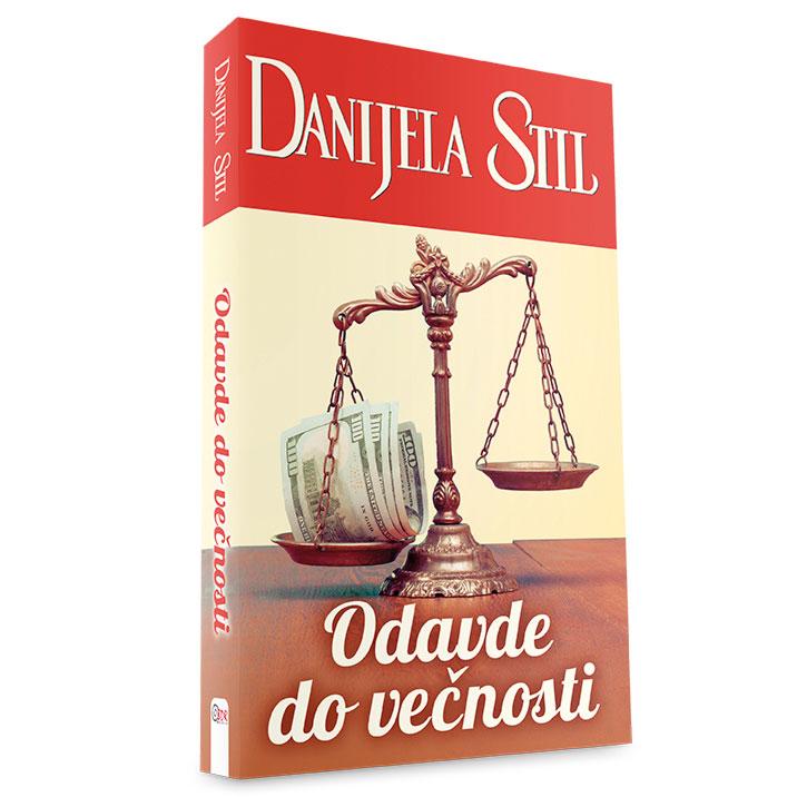 Danijela Stil Odavde do vecnosti