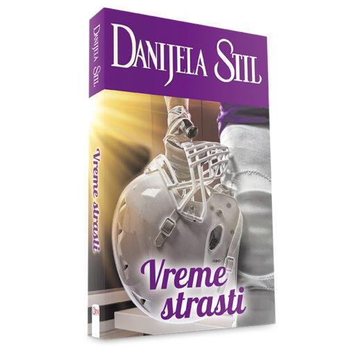Danijela Stil - Vreme strasti