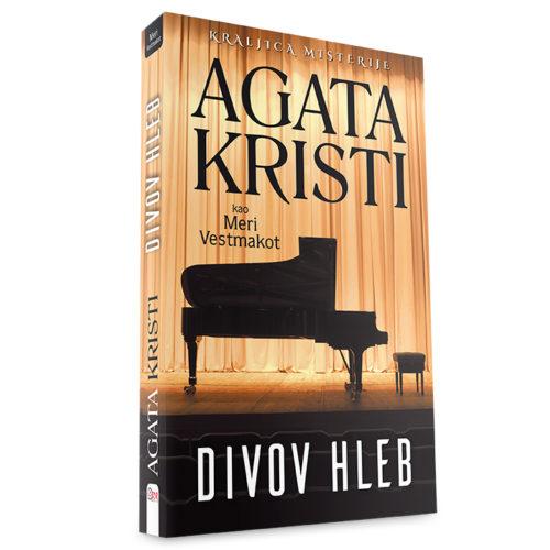 Agata Kristi - Divov hleb