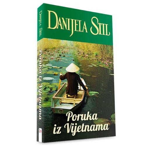 Danijela Stil - Poruka iz Vijetnama