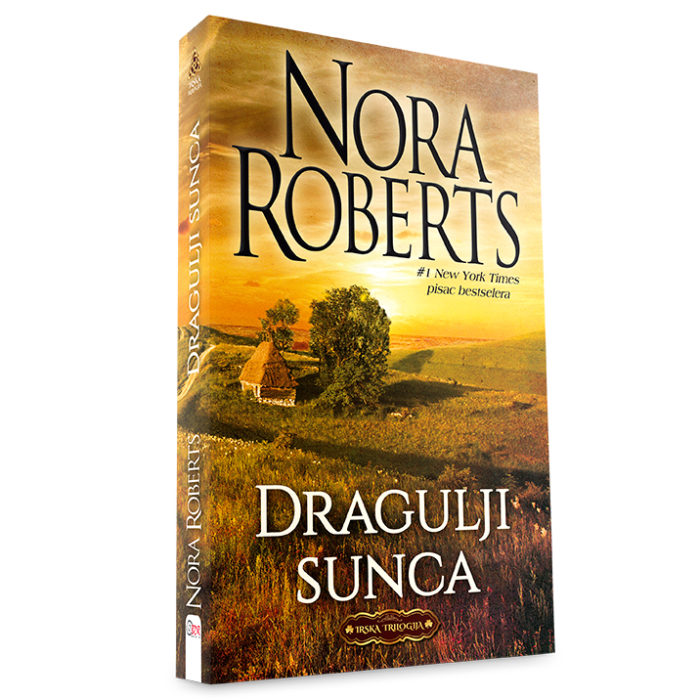 Nora Roberts - Dragulji sunca