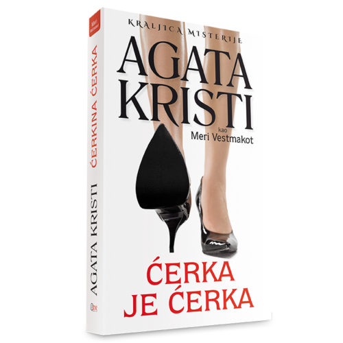 Agata Kristi - Ćerka je ćerka