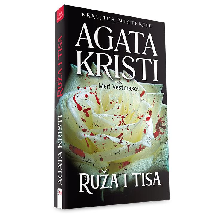 Agata Kristi - Ruža i Tisa