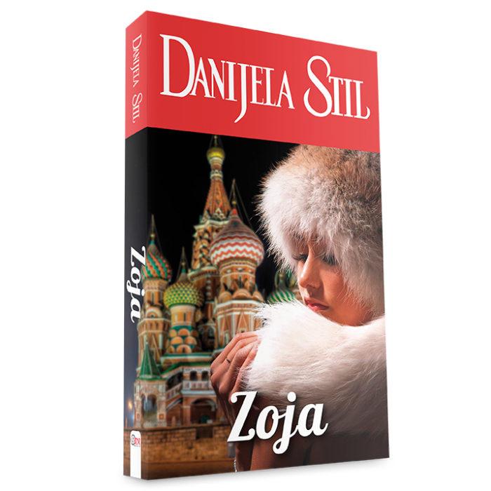 Danijela Stil - Zoja