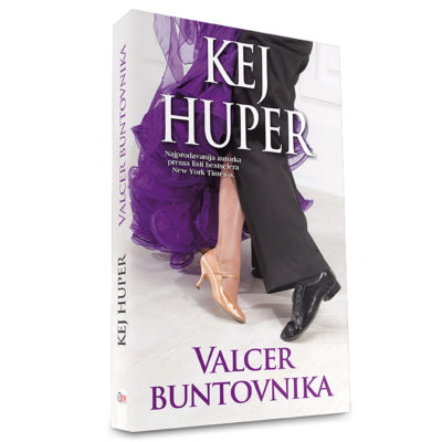 Kej Huper - Valcer buntovnika
