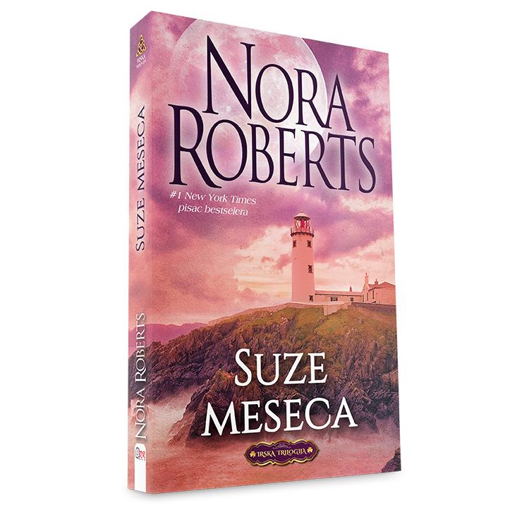 Nora Roberts - Suze meseca
