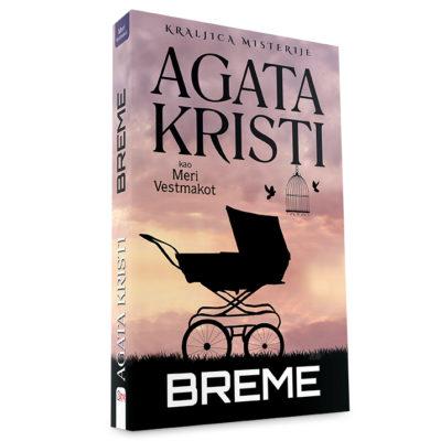 Agata Kristi - Breme