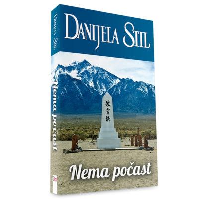 Danijela Stil - Nema počast