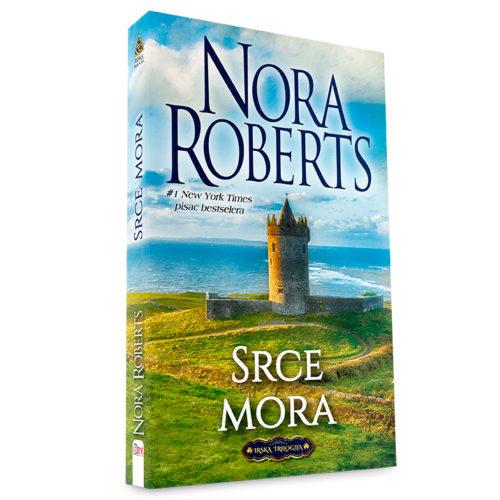 Nora Roberts - Srce mora
