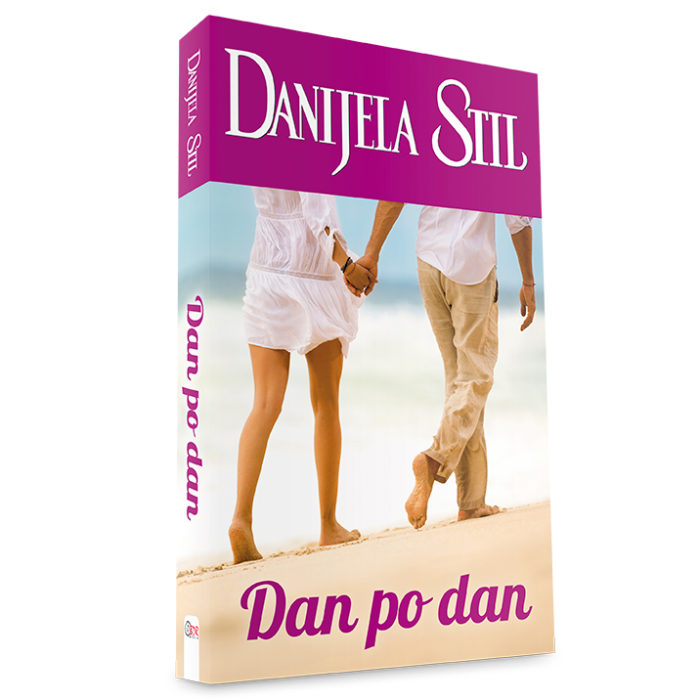 Danijela Stil - Dan po dan