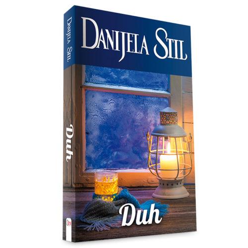 Danijela Stil - Duh