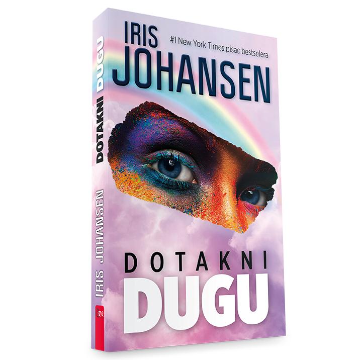 Iris Johansen - Dotakni dugu