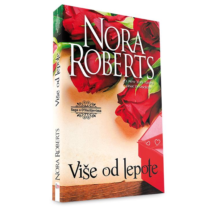 Nora Roberts - Više od lepote