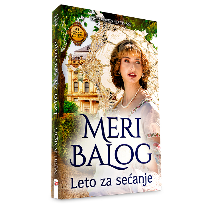 Meri Balog - Leto za secanje