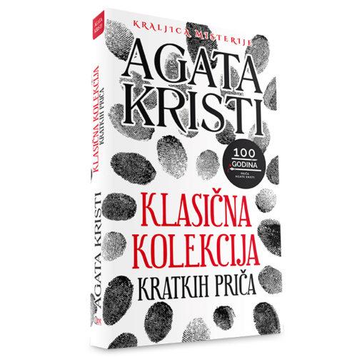 Agata Kristi – Klasična kolekcija kratkih priča