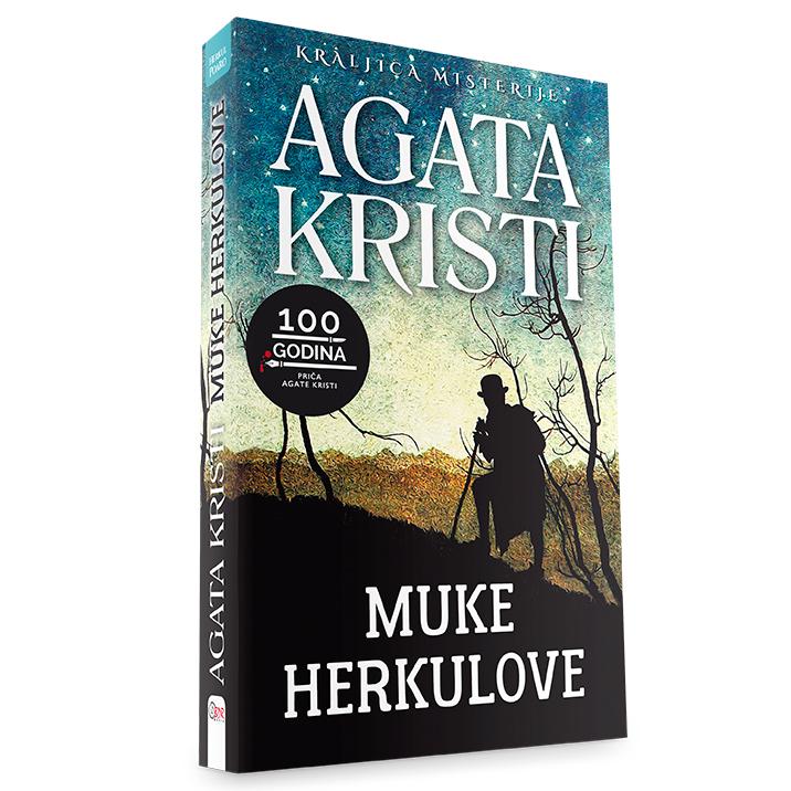 Agata Kristi - Muke Herkulove