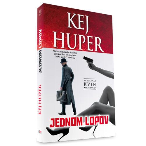 Kej Huper - Jednom lopov