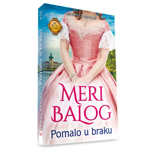 Meri Balog - Pomalo u braku