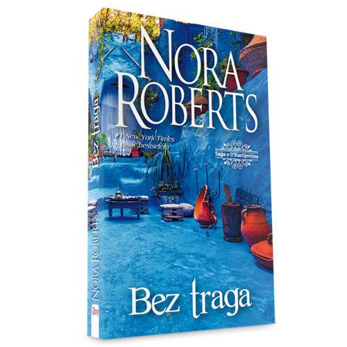 Nora Roberts - Bez traga