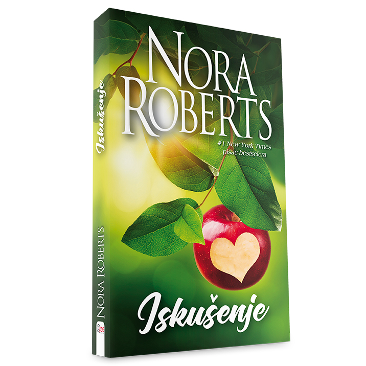 Nora Roberts - Iskusenje