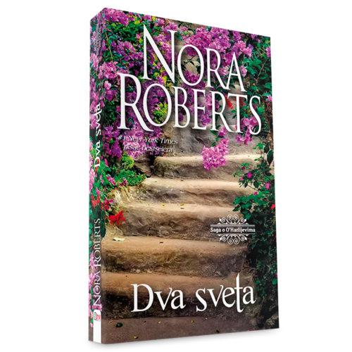 Nora Roberts - Dva sveta