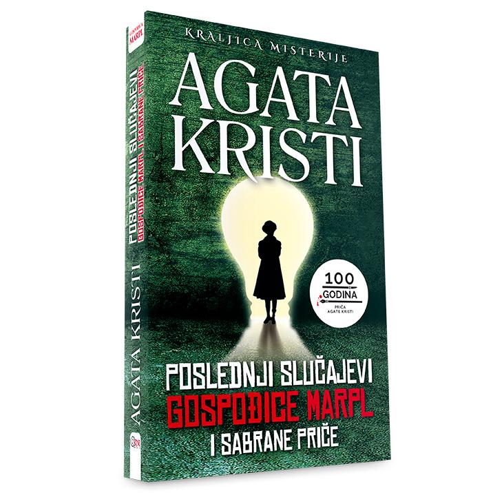 Agata Kristi - Poslednji slučajevi mis Marpl i sabrane priče